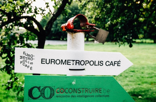 Eurometropoliscafé
